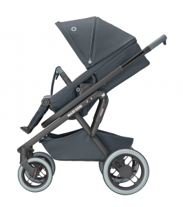 Maxi Cosi Lila XP Essential Graphite