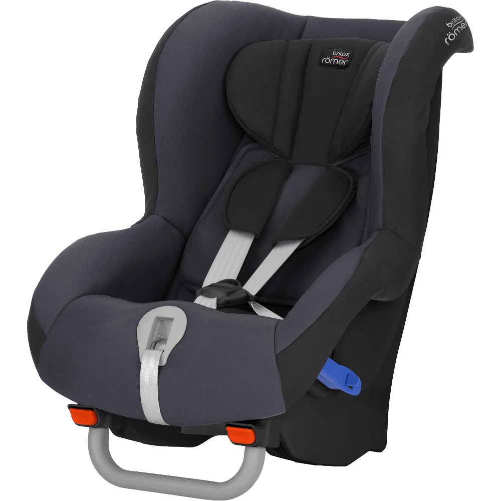 Britax Max-Way 9-25 kg Storm Grey