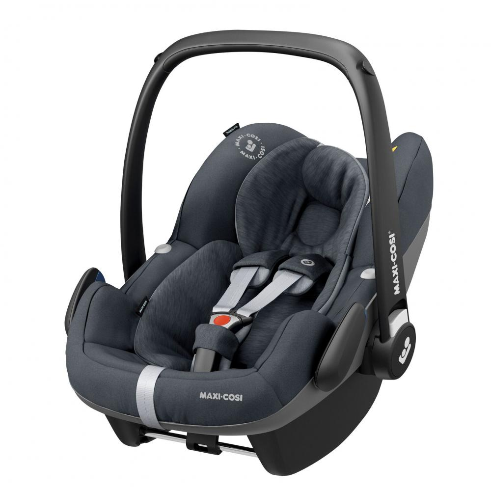 Maxi Cosi Pebble Pro i-Size Essential Graphite