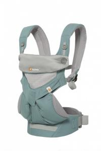 Ergobaby 360 Cool Air Icy Mint