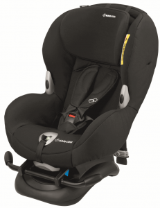 Maxi Cosi Mobi XP 9-25 kg Night Black 2019