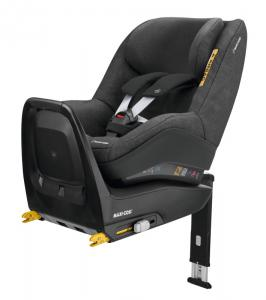 Maxi Cosi Pearl One i-Size + Family Fix One i-Size bas Nomad Black
