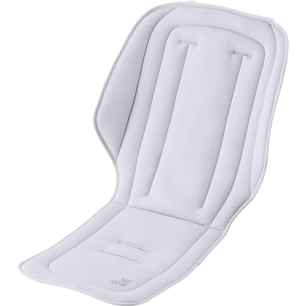 Britax Smile III Stay Cool Seat Liner Cloud | Sittdyna