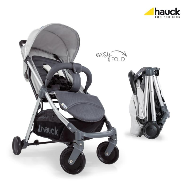 Hauck Swift Plus Lunar 2019