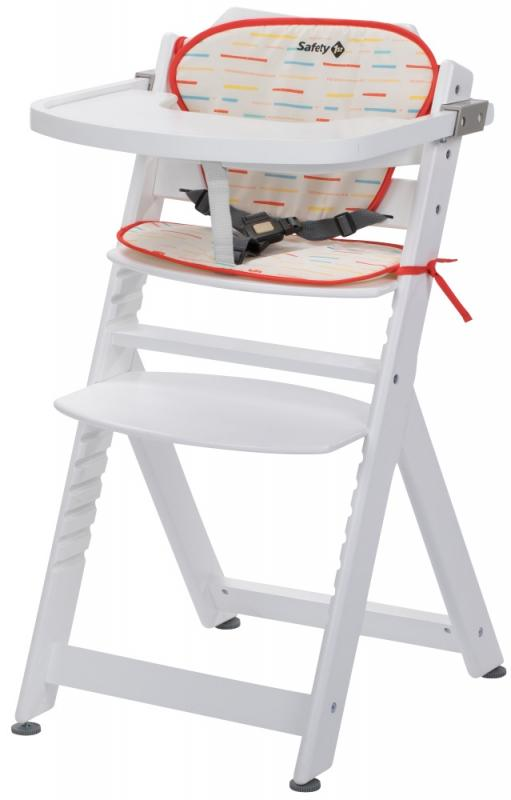 Safety 1st Matstol Timba White