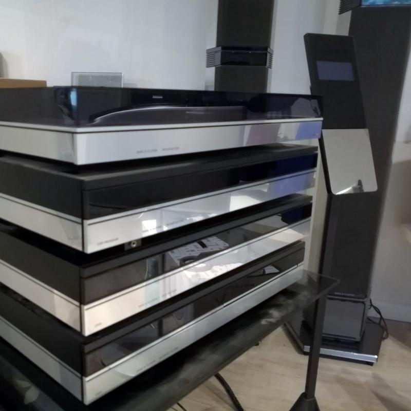 Beosystem 6500 Komplett