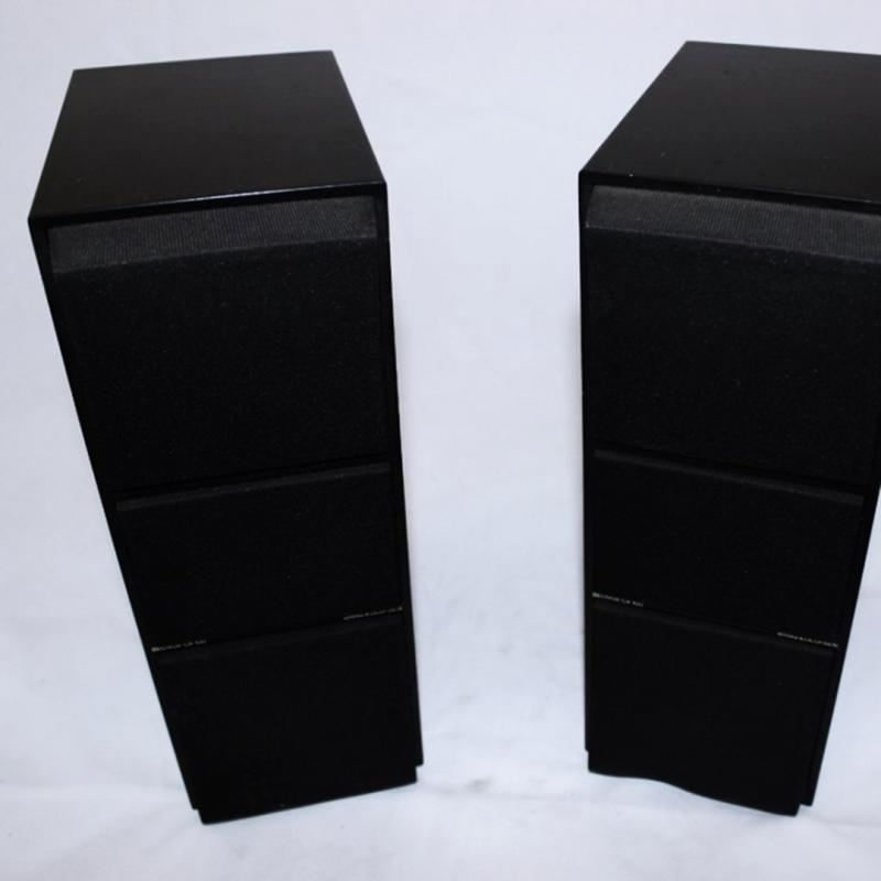 Beovox CX100 Black Edition