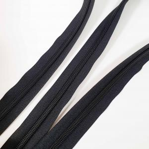 8mm spiralkedja YKK - svart