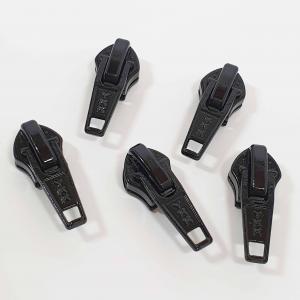 Löpare 8mm spiral svart - till 0004075-8C