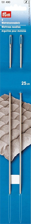 Madrassnålar 25 cm