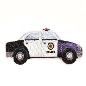 Applikation - Polisbil