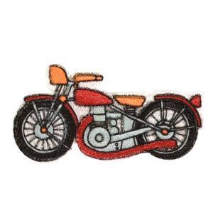 Applikation - Motorcykel