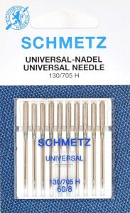 Universalnålar - 60/8 – Schmetz