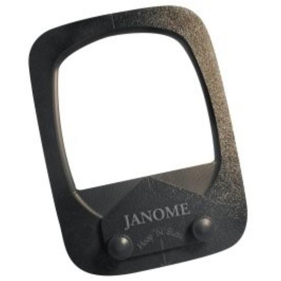 Kepsram - Janome MC500e