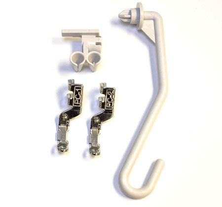 Garnbroderifot set (MC 15000)