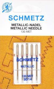 Metallicnålar - 90/14 – Schmetz