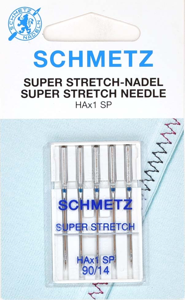 HA x 1SP - 90/14 – Schmetz