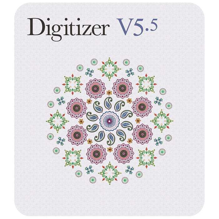 Digitizer MBX V5.5