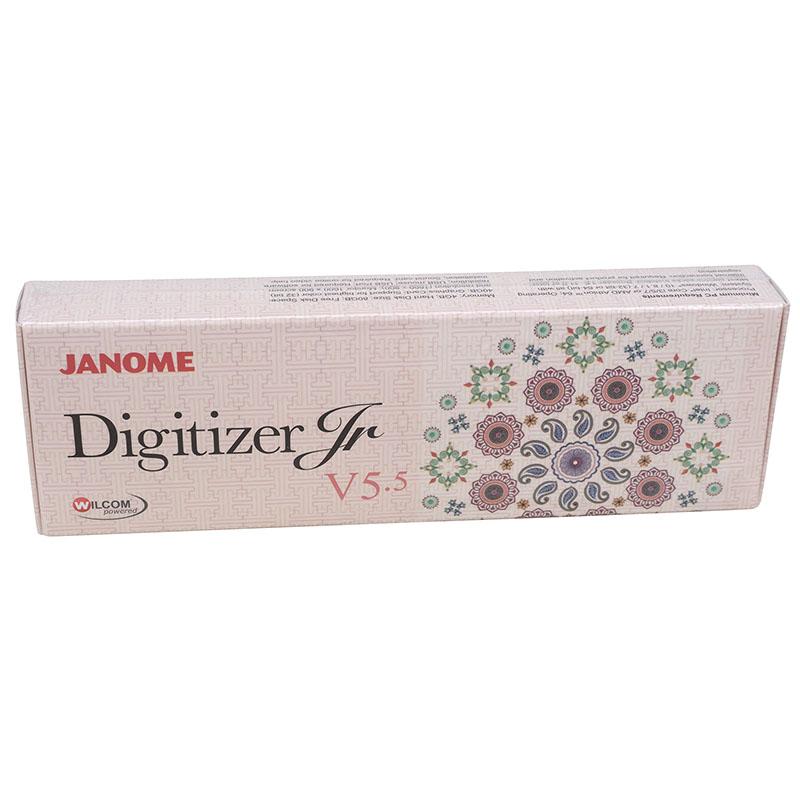 Digitizer JR V5.5
