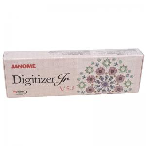 Digitizer JR V5.5