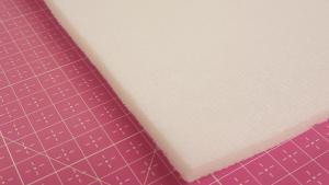 Quilt foam 5 mm