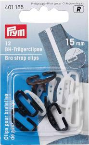 BH-rem clips 15 mm