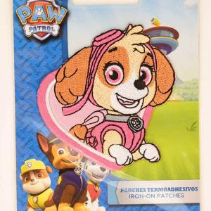 Applikation - Paw Patrol Skye