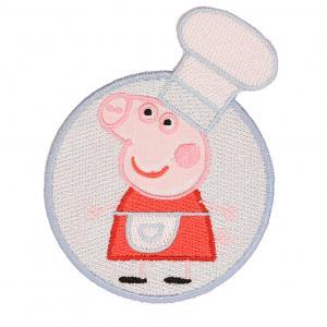 Applikation - Greta Gris som kock