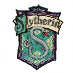 Applikation - Harry Potter Slytherin