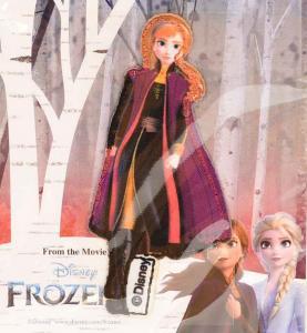 Applikation - Frost Anna