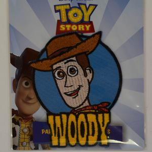 Applikation Toy Story    Woody