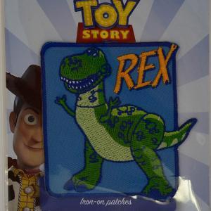 Applikation Toy Story    Rex