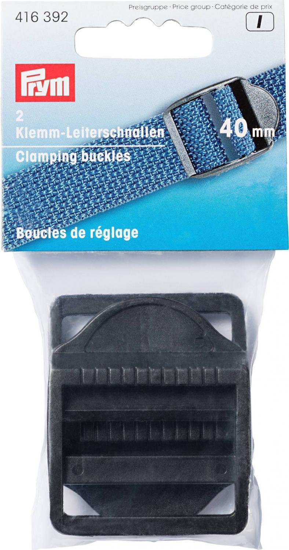 Väskspännen 40 mm