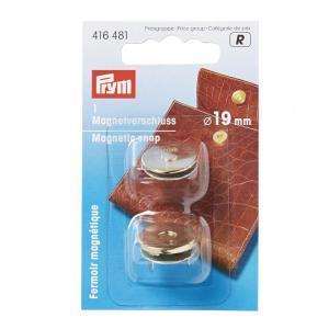 Magnetlås 19 mm
