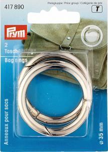 Öppningsbara ringar 35mm