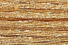 Moulinegarn Lame 8 meter Guld