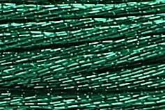 Moulinegarn Lame 8 meter Grön