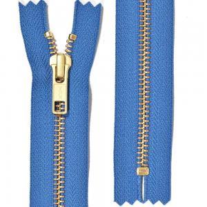 Jeanslås 6 mm Blå