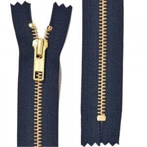 Jeanslås 6 mm Marinblå
