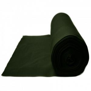 Muddväv Militärgrön