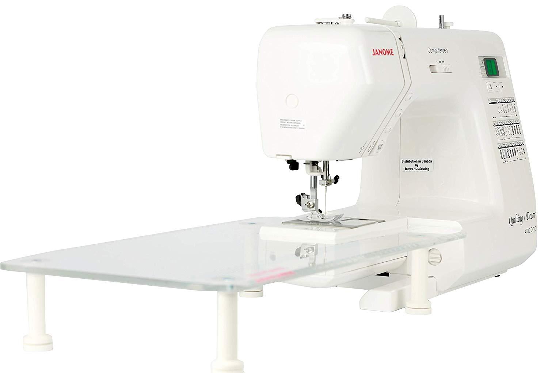 Förlängningsbord 25 x 45 cm (4030)