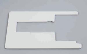 Iläggsplatta E - MCH15000