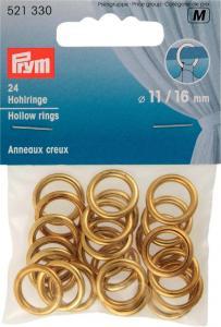Ringar 11/16 mm