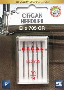 ELx705 CR - 90/14 – Organ