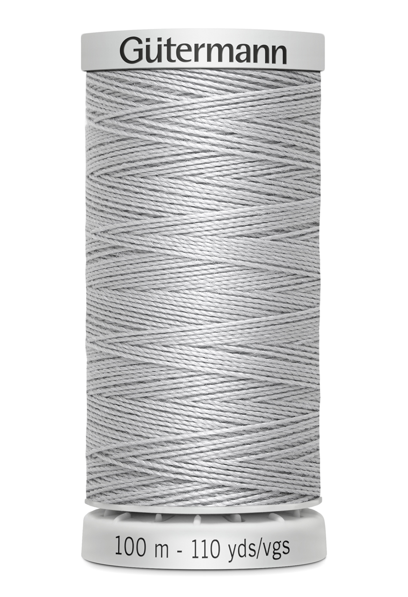 Extra Stark 100m Ljusgrå