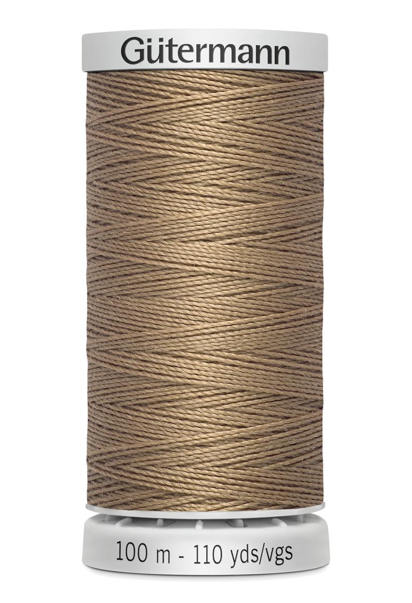 Extra Stark 100m Ljusbrun