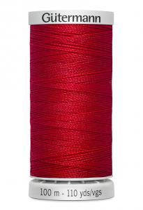 Extra Stark 100m Röd