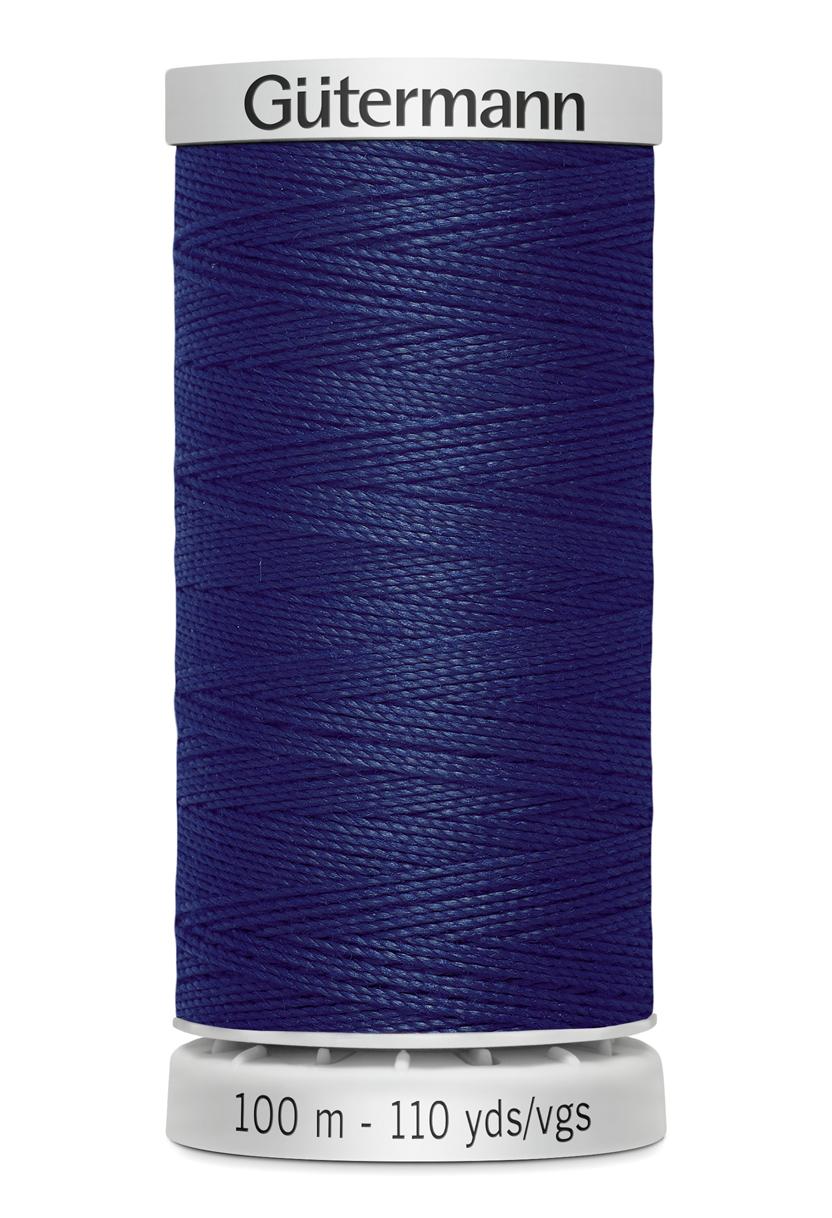 Extra Stark 100m Marinblå
