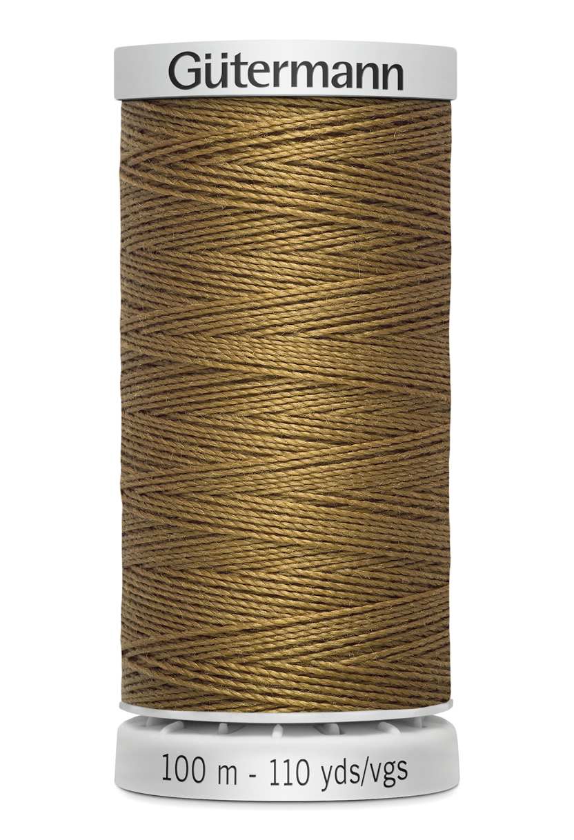 Extra Stark 100m Guldbrun