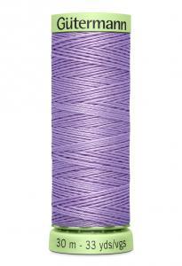 Knapptråd 30m Ljuslila